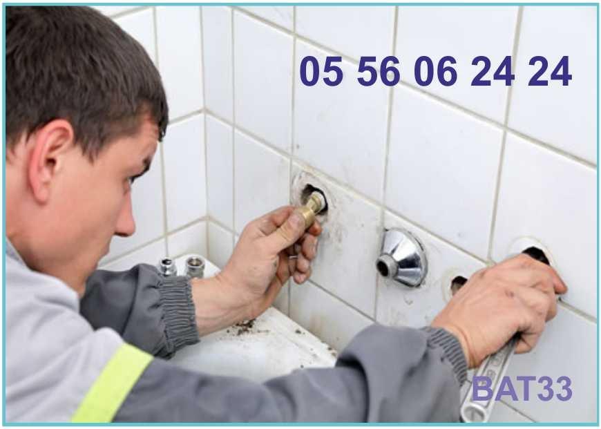 d pannage plomberie bordeaux services plombier d 39 urgence 24h 24 7j. Black Bedroom Furniture Sets. Home Design Ideas
